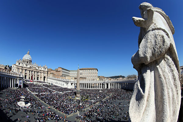 梵蒂岡首次性虐待兒童峰會前 醜聞重重