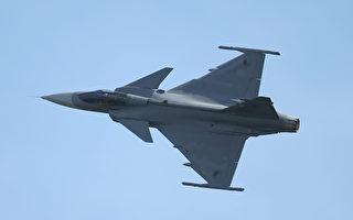 虽无隐形功能 瑞典战机号称俄苏恺战机杀手