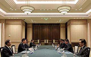 分析:中日关系受中美及朝鲜问题影响
