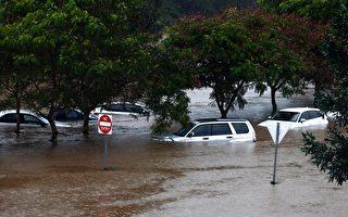 颶風奧馬逼近昆州東南 當地積極準備防洪
