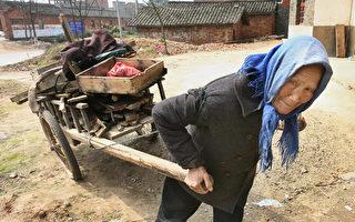 孤独和遭遗弃:中国农村老人境况令人心碎