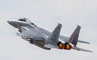 座艙蓋在3萬呎高空掉落 以色列F-15安全降落
