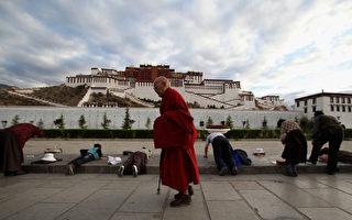 卫星图片显示西藏集中营 印媒揭穿中共谎言