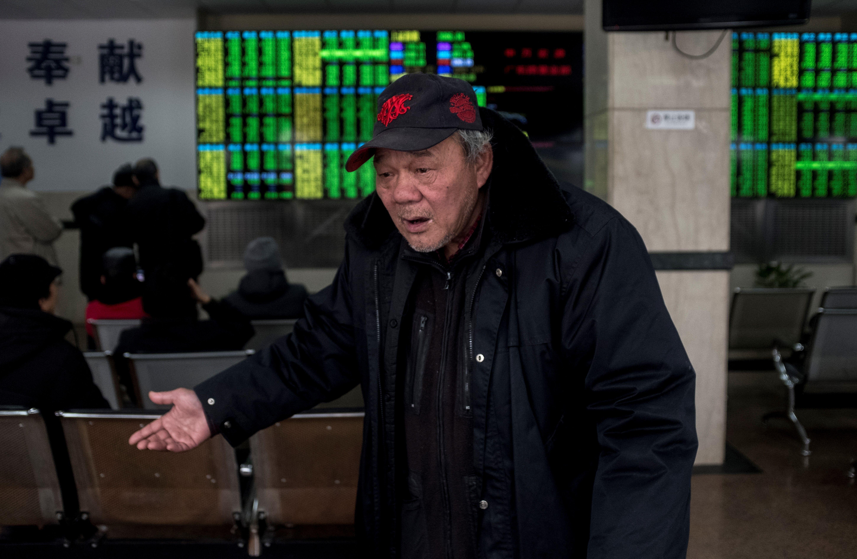 內幕:中共脅迫MSCI明晟將A股納入旗下