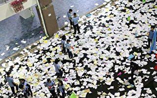 顏丹:中小學生網購「寫字機器人」多悲哀