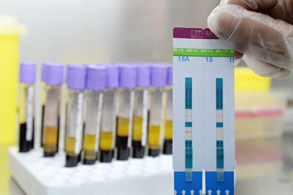 袁斌:大陸血液製品染愛滋抗體事件五大看點