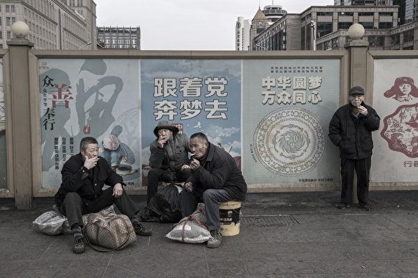 唐浩:官進民退 再論新聞媒體黨文化怪象