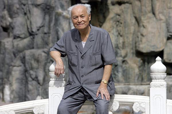 毛澤東前祕書李銳去世