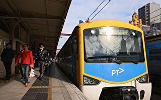 墨尔本火车网络6月准点率低 乘客可索赔