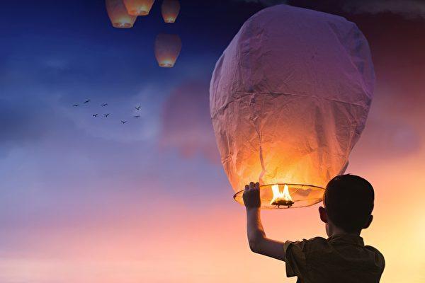 高天韵:新年盼团圆勇气照前程