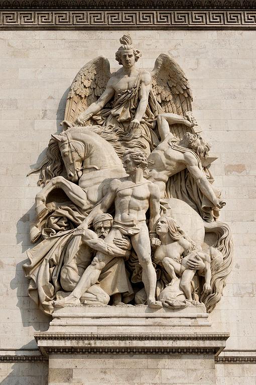 https://commons.wikimedia.org/wiki/File:Arc_de_Triomphe,_la_R%C3%A9sistance_de_1814,_Antoine_Etex.jpg