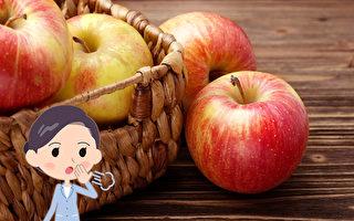 打嗝排气少吃!让你胀气的4类食物 苹果也上榜