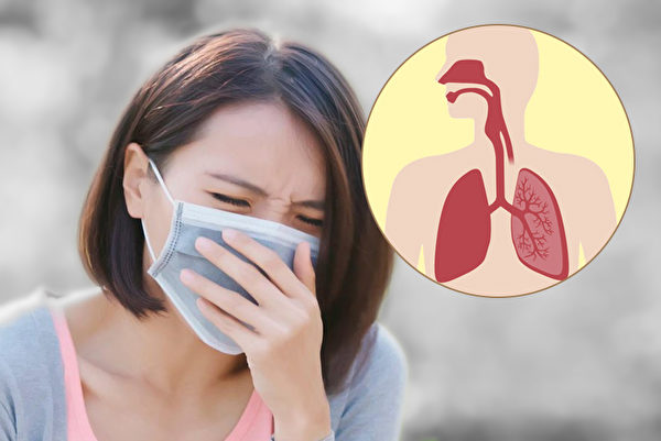 什么样的慢性咳嗽要注意肺病?肺病有哪些警讯?