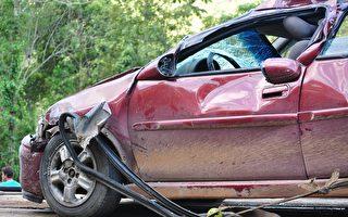 墨尔本市中心近10年交通事故大减