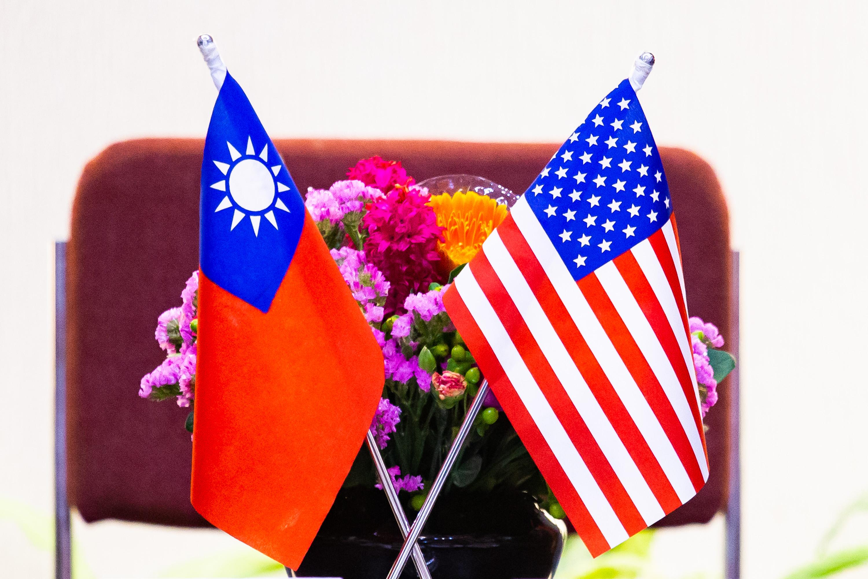 美智囊報告:台灣是美國重大利益所在