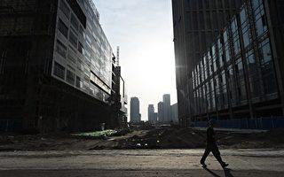 經濟下滑 中共半年發債2.85萬億