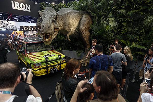 陸資像「恐龍」 專家:利用它小心最後被吃掉