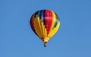 遭遇強風 兩熱氣球迫降墨爾本東區