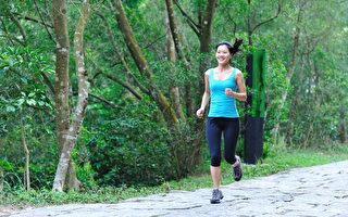 慢跑的好处包括预防癌症、保护心血管等,有哪些慢跑技巧?