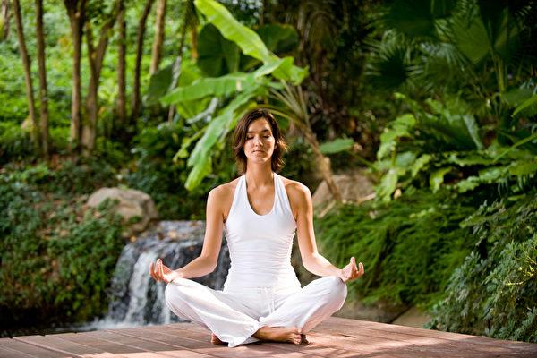 社工琳娜说,身体健康与心灵健康是密切的相互影响着,我们应同等养育呵护。(Fotolia)