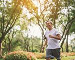 最新研究发现,健康生活方式可延寿六年。