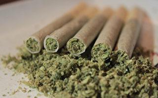 研究:青少年吸大麻 增加自杀风险