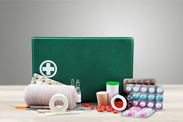中共出台家庭应急储备清单 创造内需?