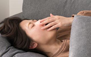 睡不饱是肝不好?嗜睡6大原因 看你是哪种