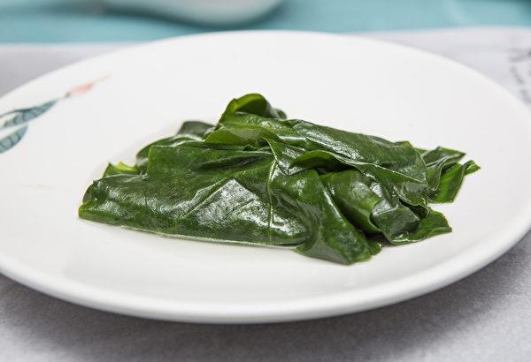 川七又稱藤三七、洋洛葵,和三七不同,是性涼食材。