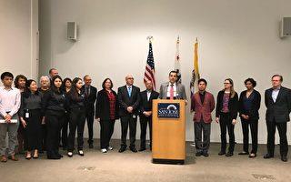 圣荷西市议会全票通过成立基金会 加速宽带网络升级