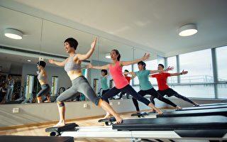 研究:加强锻炼可使心脏重焕青春
