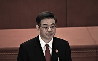 陳思敏:周強是湖南在逃首富最大保護傘?