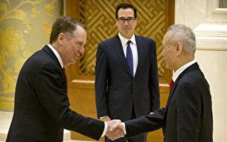 姆钦:预计本周再与中方通话 赴京要看进展