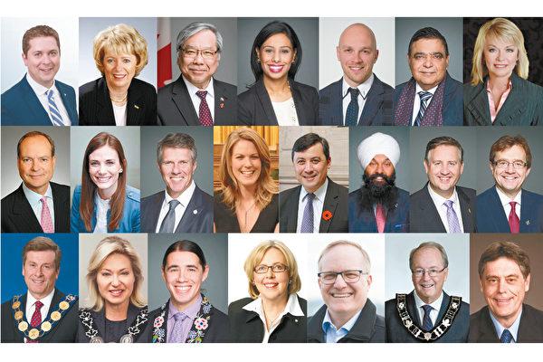 2019年3月22日至31日,享譽全球的神韻藝術團再次蒞臨加拿大,在安省和卑詩省上演共20場演出。加拿大三級政府官員紛紛發信祝賀。(大紀元合成圖片)