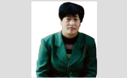 因參與電視插播法輪功真相,山東威海市法輪功學員呂桂玲被非法判刑19年,目前仍被關押在山東女子監獄遭受迫害。(圖為呂桂玲迫害前的照片,明慧網提供)