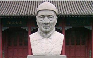 千古奇丐武訓雕像(公有領域)