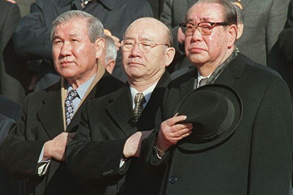 損害民運者名譽 南韓前總統全斗煥光州受審