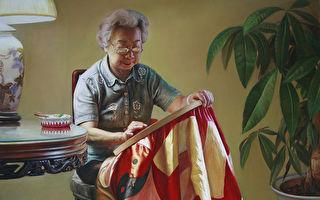 复兴传统 全世界人物写实油画大赛精彩可期