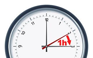 澳洲週日開始夏令時 勿忘將時鐘撥快一小時