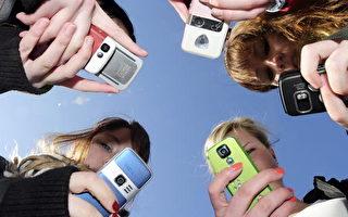 加州提案:限制学校孩子看手机