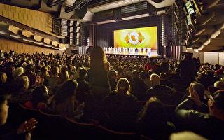 神韻溫哥華首場爆滿 「大法」溫暖精英心靈
