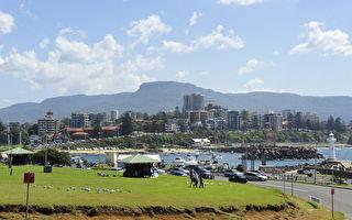 新数据 澳洲东海岸城镇租金逆势上涨