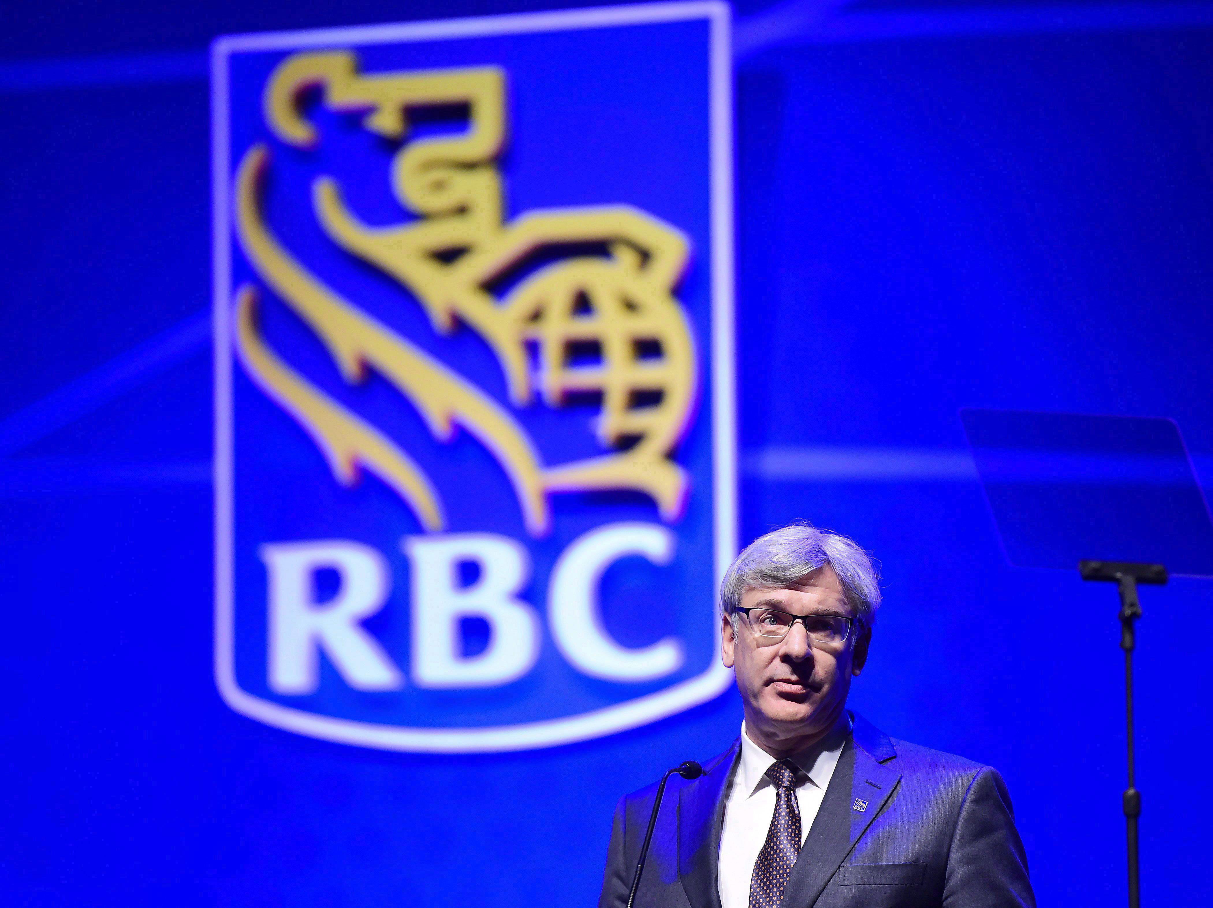 網絡公司涉及金融業 加拿大五大銀行擔心