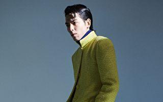 萧敬腾应杂志社之邀成为该杂志3月号封面人物。