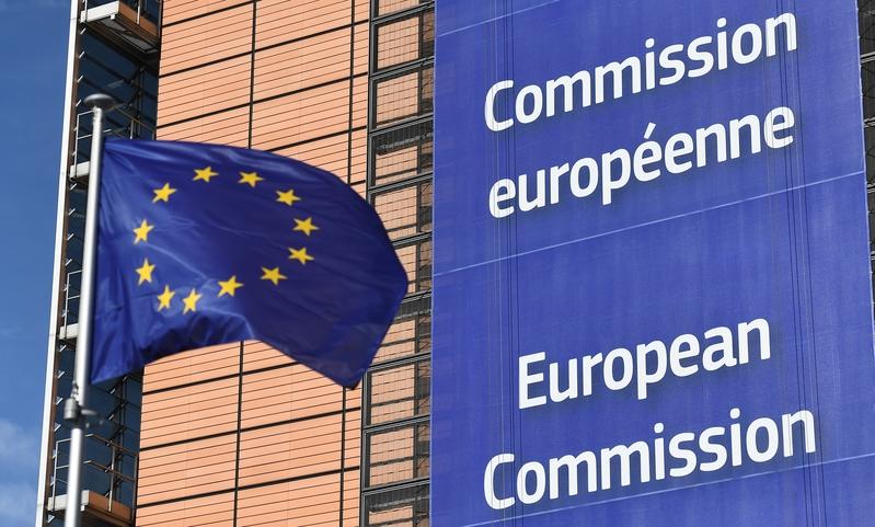 歐盟:將在歐中峰會上要中共限期開放市場