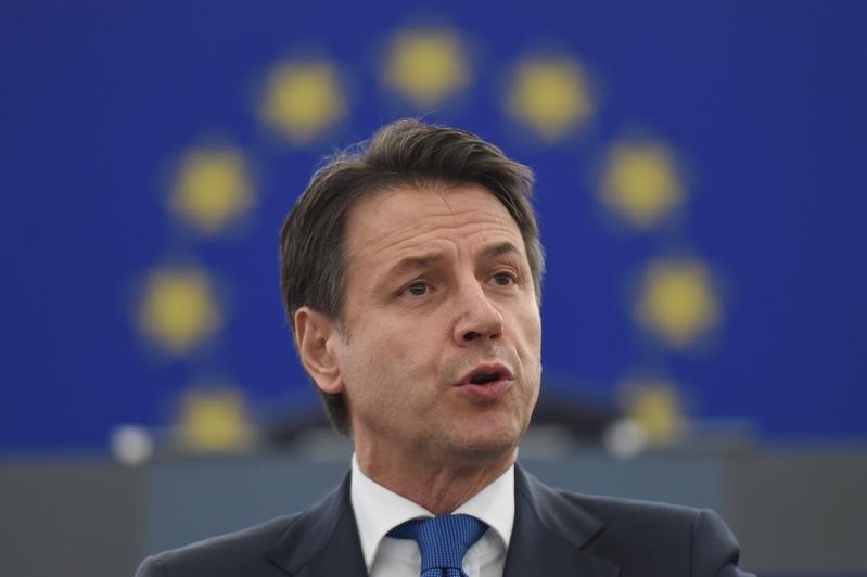 意大利副外長:不應與中共簽一帶一路協議