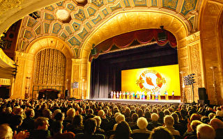 「超越天籟的神聖感」 底特律觀眾讚神韻