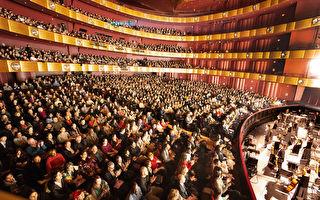 神韵展示中国文化神性内涵 纽约主流推崇