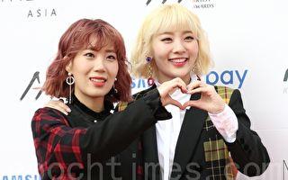 """""""脸红的思春期""""4月发新辑 5月于首尔开唱"""