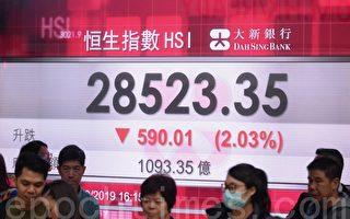 专家:中共煽动党员炒股 救不了中国经济